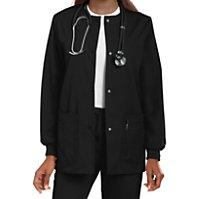 Landau Essentials Warm-up Jackets