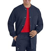 Landau Essentials Men's Warm-up Jackets