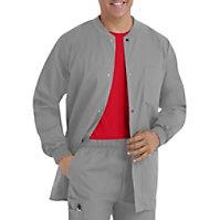 ed27e9bdca5 Men's Scrub Jackets at a Discount   Uniform City