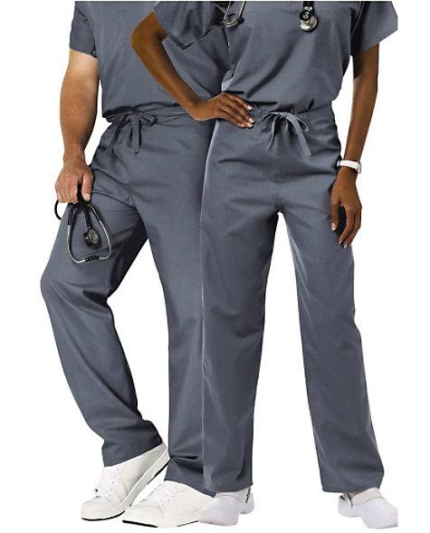 27b42909875 Landau Essentials Unisex Scrub Pants | Scrubs & Beyond