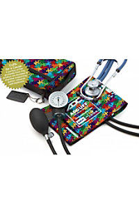 ADC Pro Kits Combo With Blood Pressure Cuff And Stethoscopes