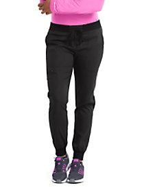 Jenny Yoga Waist Jogger Pants