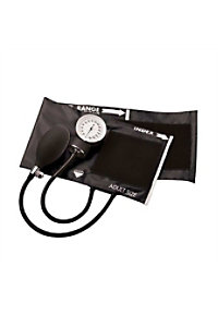 ADC Economical Aneroid Sphygmomanometers With Carrying Case
