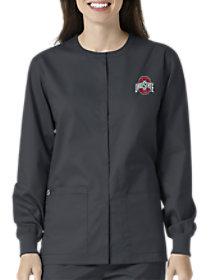Ohio State Buckeyes Jacket