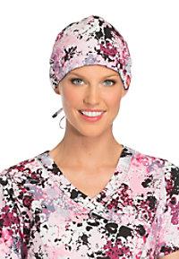 Dickies Gen Flex Print Scrub Hats