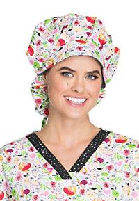 Dickies Print Scrub Hats