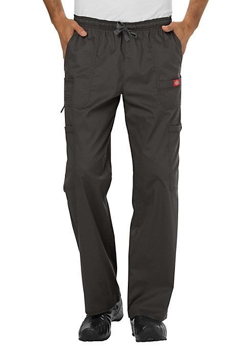 6ec3e2acf4b Dickies Gen Flex Men's Youtility Cargo Scrub Pants | Scrubs & Beyond