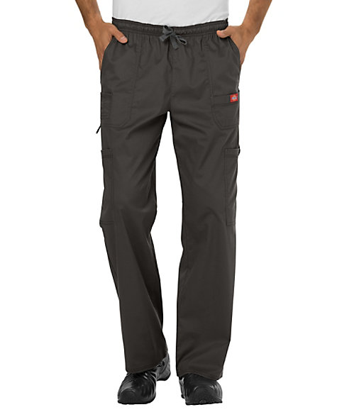 6ab18f6685d Dickies Gen Flex Men's Youtility Cargo Scrub Pants | Scrubs & Beyond