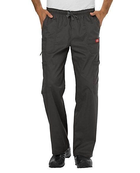7555bb42783 Dickies Gen Flex Men's Youtility Cargo Scrub Pants | Scrubs & Beyond