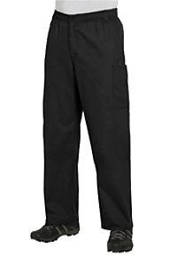 Dickies EDS Signature Men's Zip Fly Pull On Scrub Pants