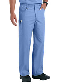 d49bc4e85dd Dickies EDS Signature Stretch Men's Drawstring Scrub Pants With Certainty