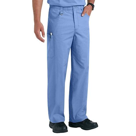bbb67cc11da Dickies EDS Signature Stretch Men's Drawstring Scrub Pants With ...