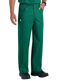 Straight Leg Drawstring Pants With Certainty