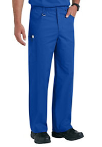 Dickies EDS Signature Stretch Men's Drawstring Scrub Pants With Certainty