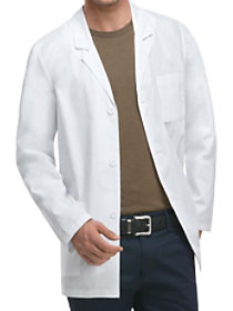 31 Inch Poplin Consultation Lab Coat