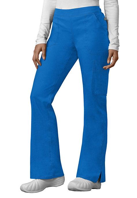 b8799c29444 Dickies EDS Signature Stretch Flare Leg Scrub Pants With Certainty |  Uniform City