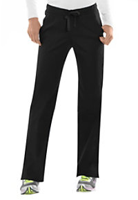 Dickies EDS Signature Stretch Drawstring Scrub Pants With Certainty