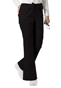 Scrubzone Flare-leg Scrub Pants
