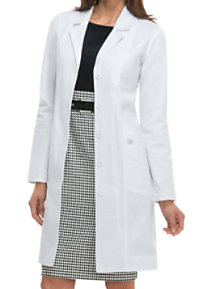 Dickies 4 Pocket 37 Inch Lab Coats
