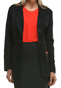 Dickies Gen Flex Youtility Consultation Length Lab Coats