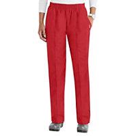 Landau Essentials Creased Front Pants