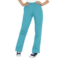 Landau Essentials Classic Relaxed Fit Pants