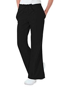 Flare Leg Drawstring Pants