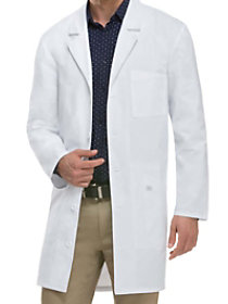 37 Inch With Tablet Pocket Lab Coat