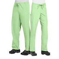 Scrubzone Unisex Drawstring Pants
