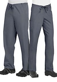 Scrubzone Unisex Drawstring Scrub Pants