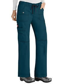 Youtility 9 Pocket Drawstring Cargo Pants