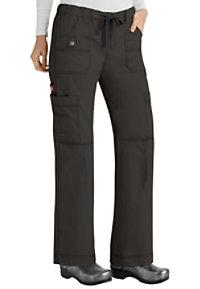 Dickies Gen Flex Youtility 9-pocket Drawstring Cargo Scrub Pants