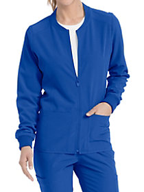 Touch Warm Up Jacket