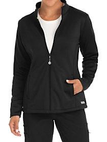 Med Tech Full Zip Front Jacket