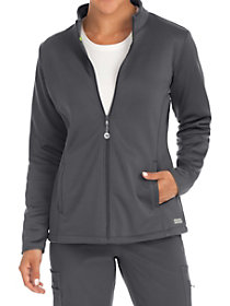 Med Tech Full Zip Front Jacket