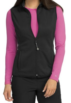 Med Couture Med Tech Soft Shell Vests