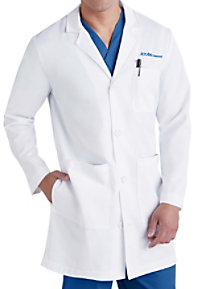 Beyond Labs 38 Inch Men's Lab Coats