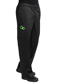 Med Couture MC2 Men's 7 Pocket Cargo Scrub Pants