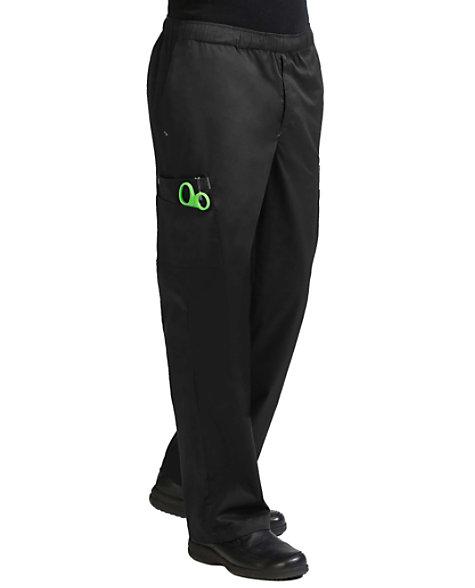 29e854d0de4 Med Couture MC2 Men's 7 Pocket Cargo Scrub Pants   Scrubs & Beyond