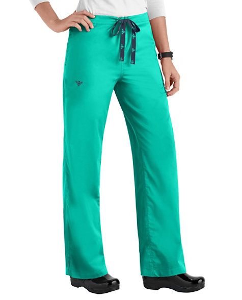 8472ba16299 Med Couture Signature Scrub Pants | Scrubs & Beyond