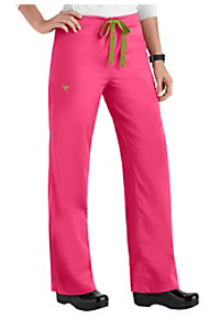 Med Couture Signature Scrub Pants