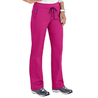 Med Couture Freedom 4 Pocket Yoga Waist Pants