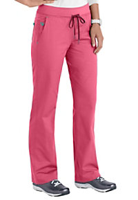 Med Couture Freedom Yoga Scrub Pants