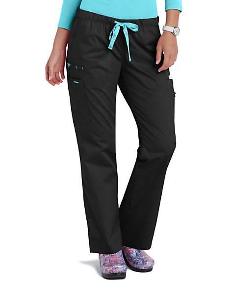 46fd006072 Med Couture Mobility Cargo Scrub Pants | Scrubs & Beyond