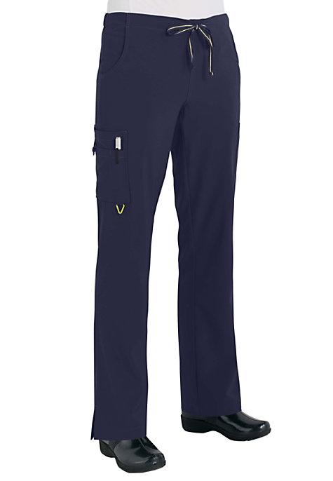 bec6f7f334f Med Couture Activate Hi-Definition drawstring scrub pant. | Uniform City