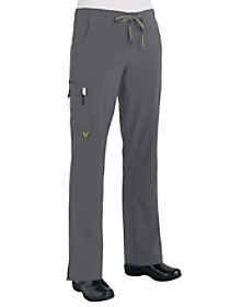 Hi-Definition Drawstring Pants