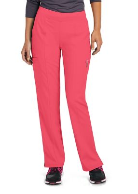 Med Couture Energy Paige 6-Pocket Cargo Scrub Pant