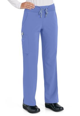 Med Couture Activate Transformer Cargo Scrub Pants
