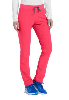 Med Couture Air Oxygen Yoga Waist Scrub Pants