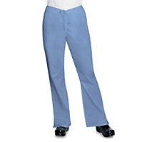 Life Essentials Flare Leg Drawstring Pants